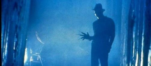 Freddy Krueger y sus temibles dedos cuchillas