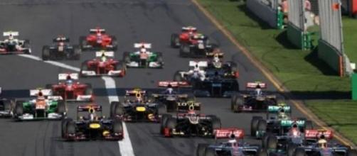 GP Australia 2015 orari programmazione Rai e Sky