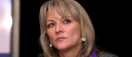 Lise Thériault veut combattre la radicalisation.