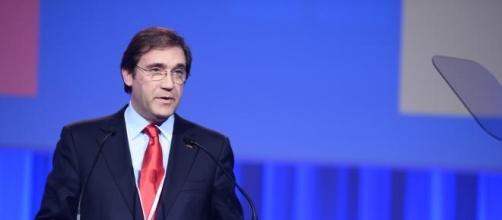 Passos Coelho é primeiro-ministro desde Junho 2011