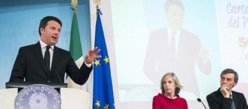 Riforma scuola, tutte le novità nel ddl Renzi