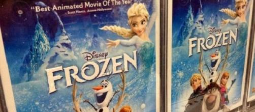 Sequel to be made of the blockbuster 'Frozen'