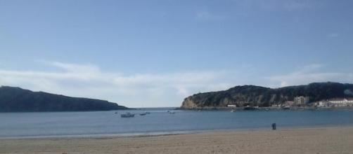 Um mar que separa muitos portugueses