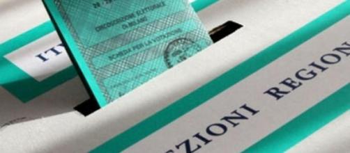 Urna elezioni regionali fonte: linkabile.it