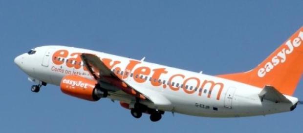 A easyjet voa para os Açores a partir de dia 29.