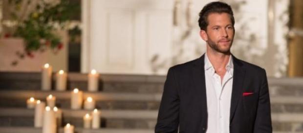 Bachelor Oliver Sanne (Bild: RTL)