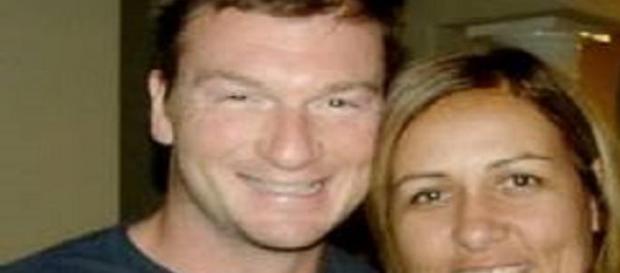 Bruce Beresford-Redman si-a ucis sotia
