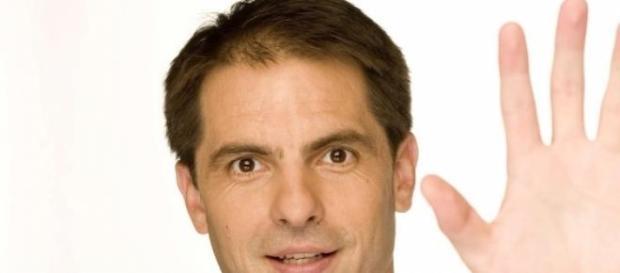 Dan Negru este in familia Antenei 1 din anul 1999