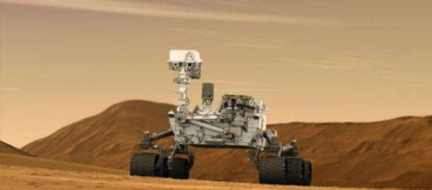 El Rover Curiosity ha sido revisado varias veces
