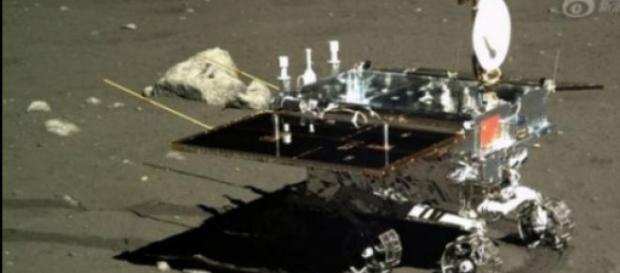 Es una ambiciosa misión china de exploración lunar
