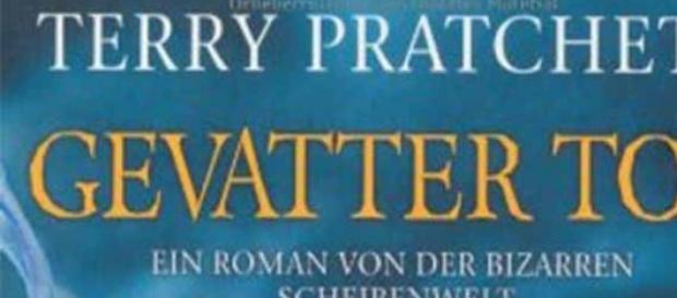 Gevatter Tod Pratchetts geliebte Romanfigur