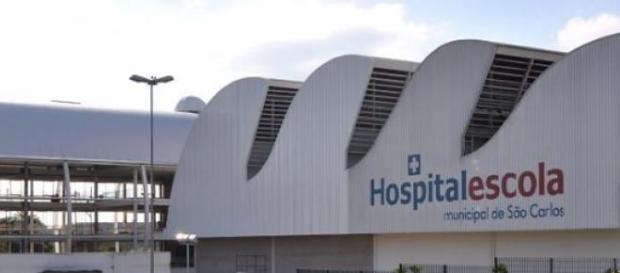 Há 288 vagas para o Hospital Escola da UFSCAR