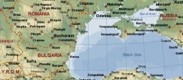 La Mer Noire est quasi-fermée.