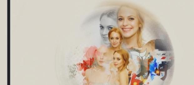 Lindsay Lohan es una amante del Photoshop