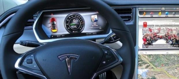 Los coches modernos integran sistemas de cámaras