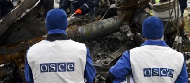 Misiunea OSCE in Ucraina se prelungeste