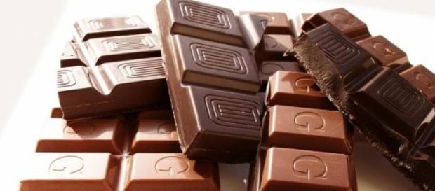 Nu totdeauna consumul de ciocolata este sanatos