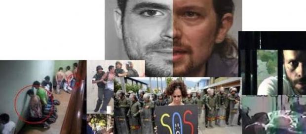Podemos e IU en contra de liberar presos políticos