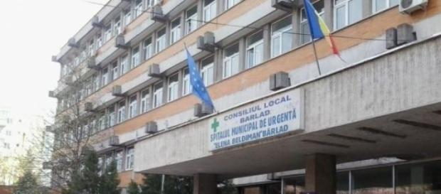 S-a demarat o ancheta la Spitalul din Barlad