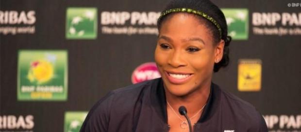 Serena Williams, Venus Williams, Indian Wells