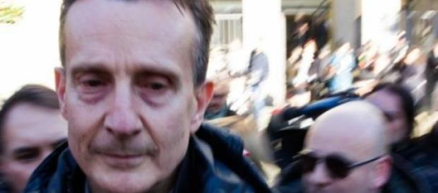 Signor Antonio Logli, dov'è Roberta Ragusa?