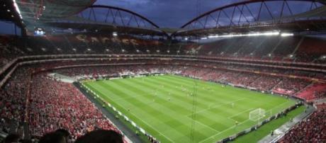 Benfica - Braga em directo na Blasting News