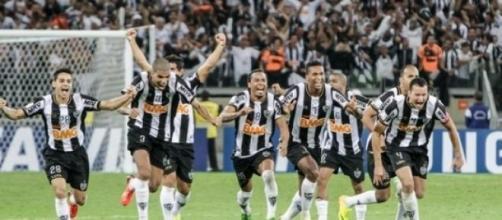 Atlético jogará em Bogotá na quarta-feira