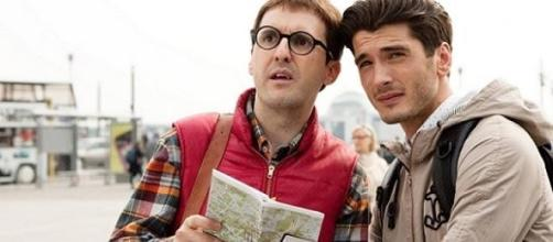 La película Perdiendo el norte triunfa en cines