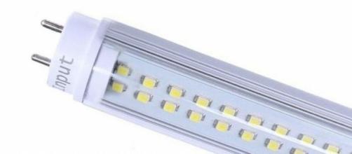 Las luminarias LED se impondrán a corto plazo