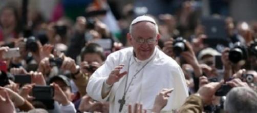 Papa Bergoglio ha convocato il Giubileo