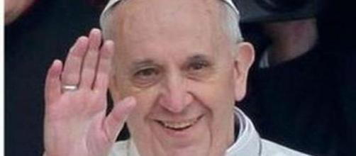 Papa Francesco annuncia il Giubileo.