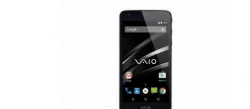 Vaio Phone, o primeiro smartphone da marca