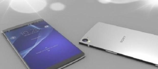 Así es el nuevo Sony Xperia Z4.