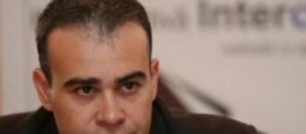 Darius Valcov ajuns in fata anchetatorilor!