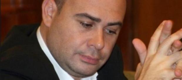 Darius Valcov, ministrul Finantelor Publice