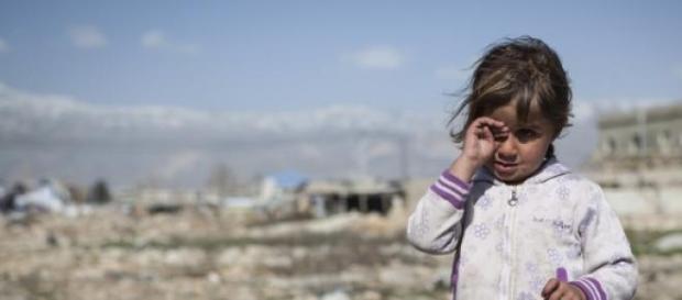 Guerra in Siria, cinque anni di conflitto