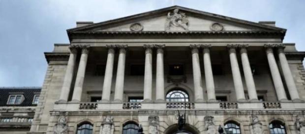 La banque d'Angleterre dans le collimateur du SFO