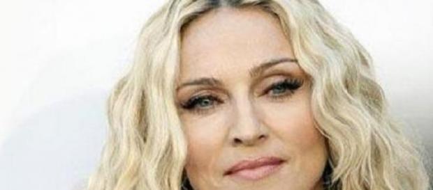 Madonna confiesa que fue violada con 19 años