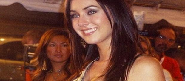 O fosta regina a frumusetii blamata pentru selfie