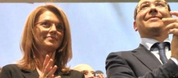 Perfida e politica, Gorghiu si Ponta pe vremea USL