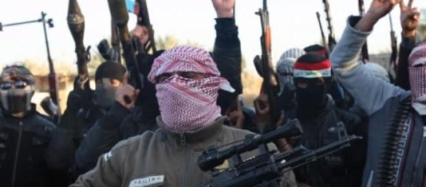 Statul Islamic in Irak si Siria