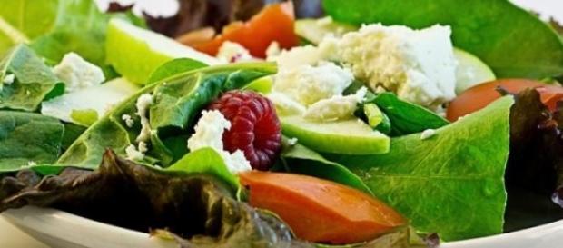 Weltverbrauchertag 2015: Gesunde Ernährung.