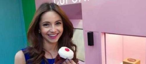 A Big Apple, des cupcakes dans les distributeurs !