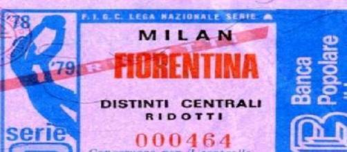 Fiorentina-Milan, storia di una rivalità