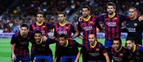 Nova polémica em volta do FC Barcelona