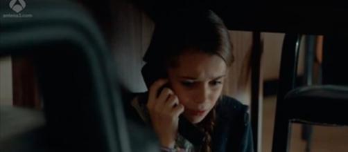 Nuria desaparece en el capítulo de 'Bajo sospecha'