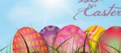 Pasqua 2015, il perché delle uova di cioccolato
