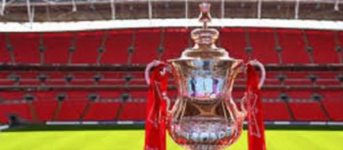 Reading - Bradford, FA Cup, replay quarti