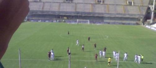 Salernitana-Matera: orario diretta web, streaming