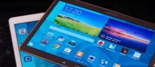 SecuTablet, un Samsung Galaxy Tab S 10.5 speciale